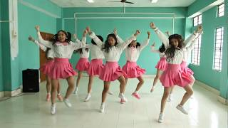 Great Bboomers K-POP Contest Online Auditions 2018 Manipur
