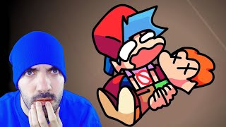 EL FIN DE PICO... - REACCIONANDO a ANIMACIONES de Friday Night Funkin #8