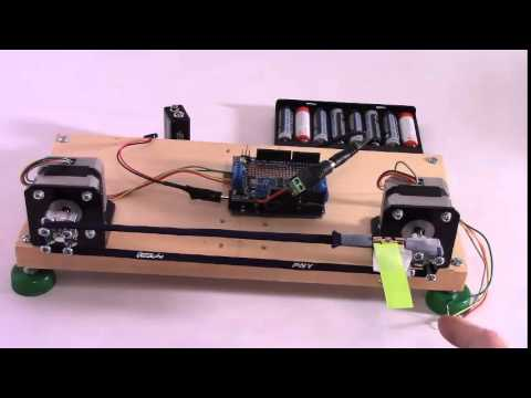 Arduino Projects || Controlling Stepper Motors with Time-Sensitive While Loops