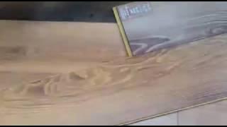 видео Ламинат Classen