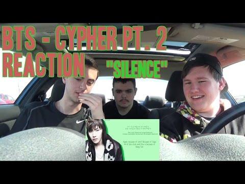 BTS - Cypher pt. 2 Triptych Reaction (Non-Kpop Fan)