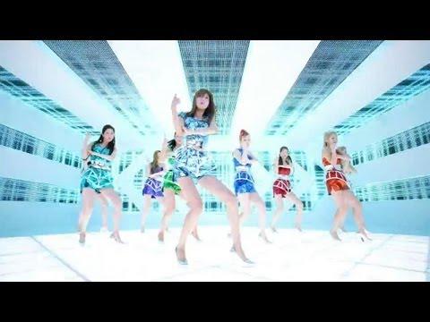 (INSTRUMENTAL) Girls' Generation - Galaxy Supernova