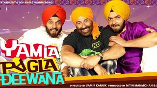 Yamla pagla deewana full movie (2011)