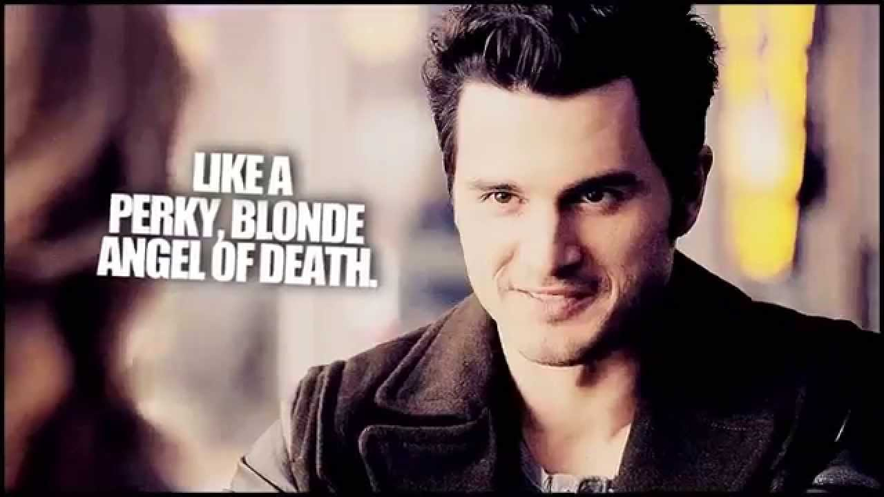 the best of enzo the vampire diaries humor youtube