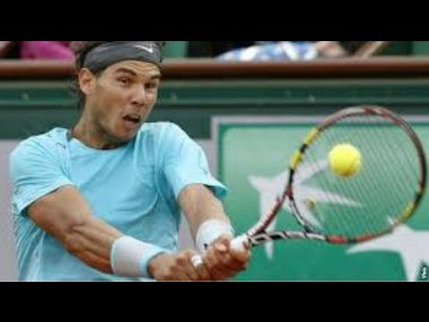 Rafael Nadal Big Win (Defeats) David Ferrer - French Open 2014