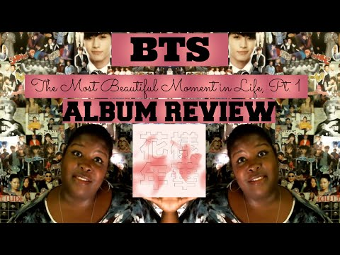 album review most beautiful moment