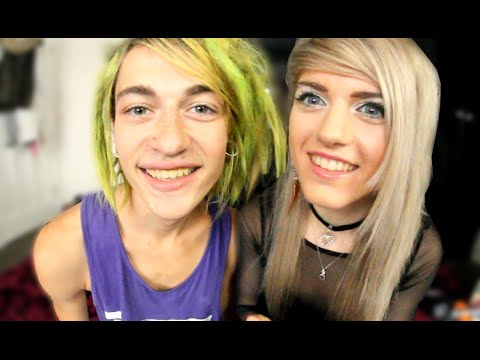 WOULD YOU RATHER WITH MARINA JOYCE | Drewsif