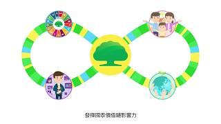 【企業永續CS】國泰人壽的永續旅程_To Be Continued