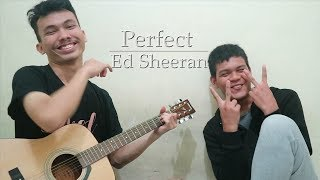 Baixar Ed Sheeran - Perfect ft. Jhonathan