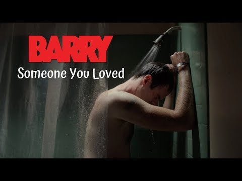 Barry  ~ Someone You Loved