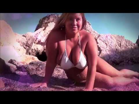 Gabrielle Bikini Beach Beauty thumbnail