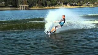 2011 Hyperlite  Shaun Murray Pro Model thumbnail