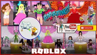 ✨ IMAGINATION EVENT | Roblox Fashion Famous! Getting Event Items! Loud Warning!
