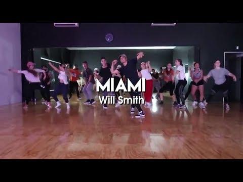 Miami - Will Smith || Mark Barber Choreography || Lucid Moves