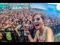 P Joana at quot Medan Color Run amp DJ Festival 2015 quot