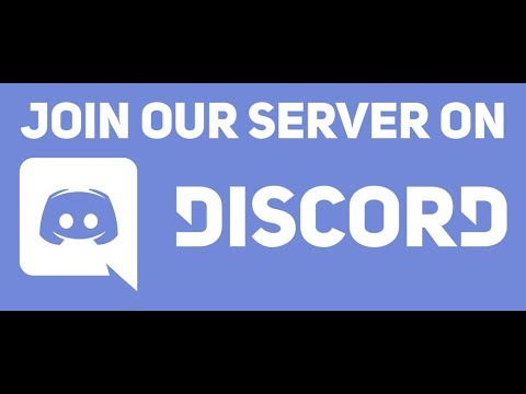 Discord late night server is OPEN...promoting on main channel.