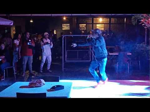Freestyle Rap - ALL Rapper Papua (JAYAPURA HIP HOP)