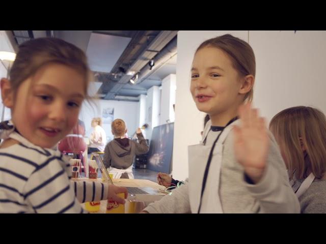 OBJECTIF CIAP 2019 - KIDS à Amiens