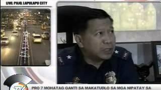 TV Patrol Central Visayas - November 18, 2014