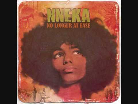Nneka-Sweet Mother