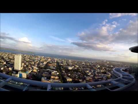 Travel Tapes : Leyte & Cebu, Philippines