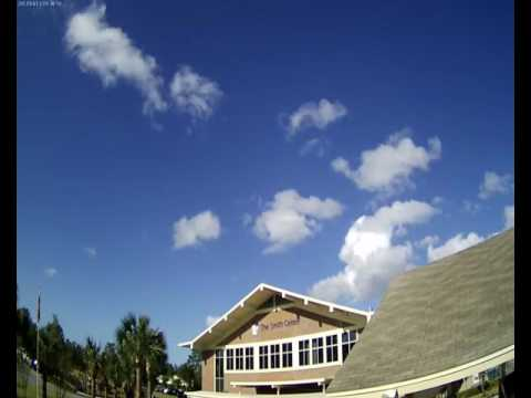 Cloud Camera 2017-04-13: Jacksonville Country Day School