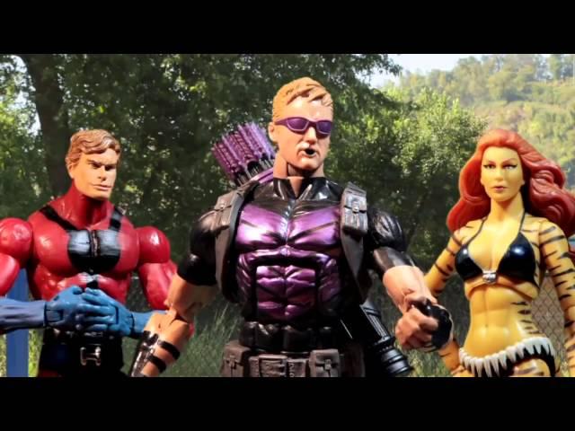 Avengers X Men AXIS: Ep 36