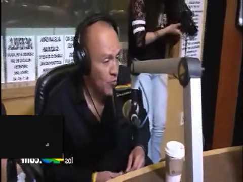 Regreso de Martín Hernández a WFM 96.9 - 2014