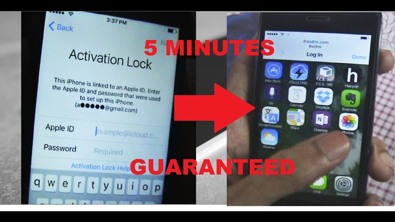 locked out of iphone 5 how to unlock any icloud locked iphone for free 17789