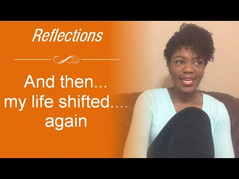 And then... my life shifted... again |  AllisonPhillips.TV