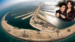 क्या आपने देखा शाहरुख का दुबई वाला आलीशान विला | Shahrukh House in Dubai