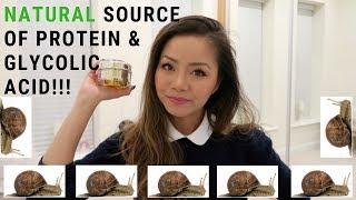 Acne Scar Removal | Snail mucin | Missha | Korean Skin care