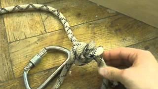 как связать веревочную лестницу(обучающий ролик., 2013-04-28T09:23:11.000Z)