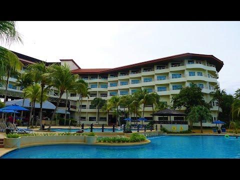 Swiss Garden Beach Resort @ Kuantan, Pahang, Malaysia