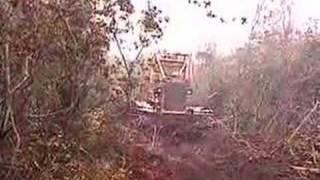 Waycross Georgia Fire