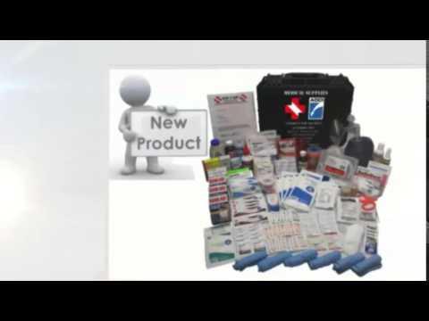 medical kits for divers San Pedro CA | Call (310) 832-4363