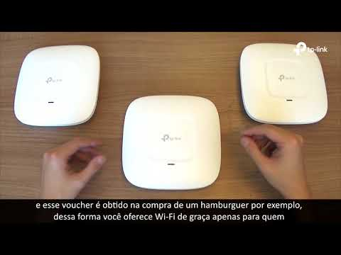 Access Points Corporativos AURANET - EAP