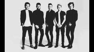 Finish The Lyrics | One Direction Edition