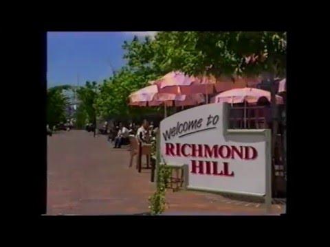 Richmond Hill Opening Credits Verson 2