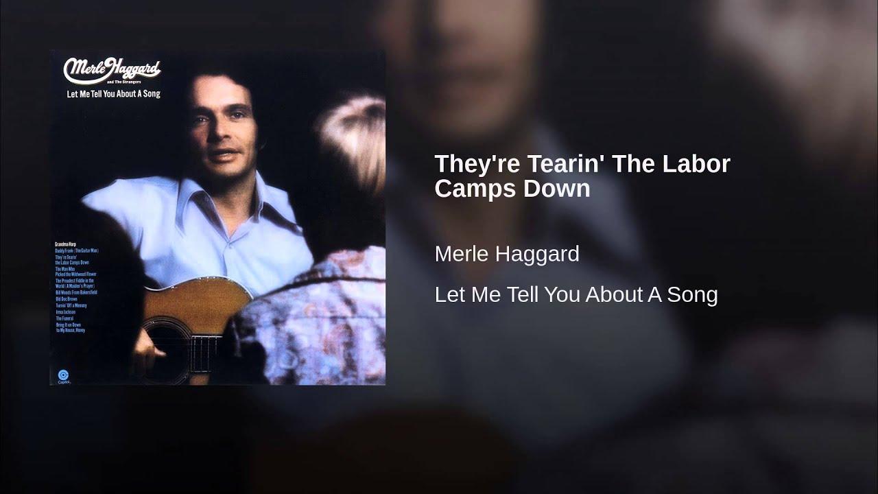 Merle Haggard, RIP – Reason com