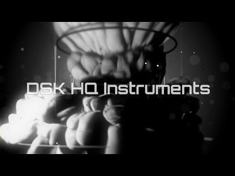DSK HQ Instruments - Best sampled instruments - audio demos