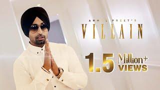 Villain (Anmol Preet) Mp3 Song Download