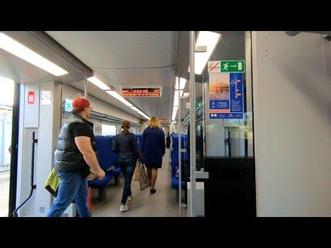 ЭС2Г-027, маршрут: Тверь - Москва (Экспресс)