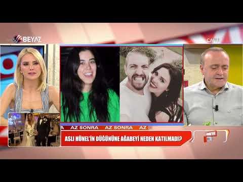 Asena Atalay'dan, Caner Erkin'e oğul suçlaması