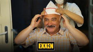 Leyla ile Mecnun Yakında Exxen'de | EXXEN