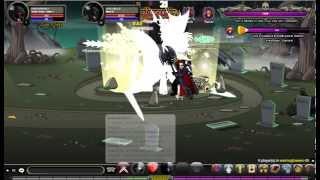 =AQW= The Vampire Lord Incubus