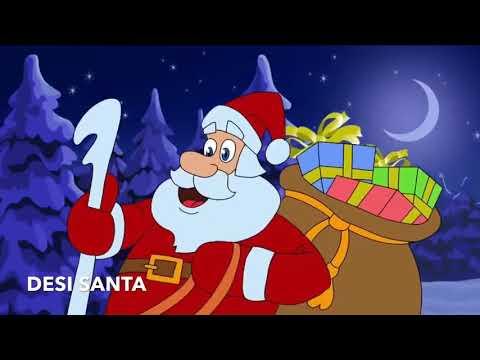 Jingle bells -Hindi version !! 😀👌