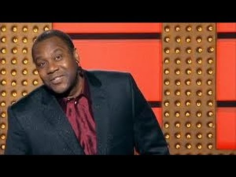 Lenny Henry Interview & Life Story - Dawn French / Comic Rel