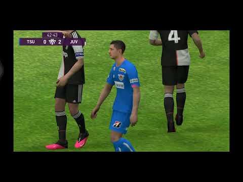 Highlights Juventus Sagan Tosu Future Cup 2019 Youtube