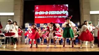出演:SPL∞ASH・peony・MAX♡GIRLS・アクターズスクール選抜メンバー.
